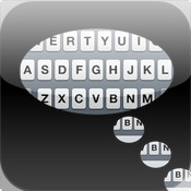 A+ Talking Email Keyboard (Type while on the Road!